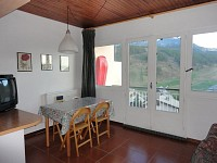 STUDIO FOR SALE - MONTGENEVRE VILLAGE - 31,18 m2 - 111000 €