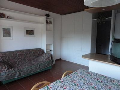 STUDIO A VENDRE - MONTGENEVRE VILLAGE - 31,18 m2 - 111000 €
