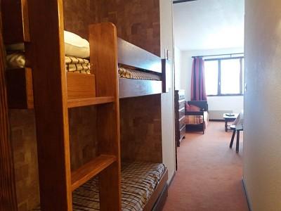 STUDIO FOR SALE - MONTGENEVRE VILLAGE - 28 m2 - 116000 €