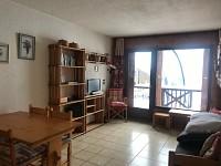 STUDIO A VENDRE - MONTGENEVRE VILLAGE - 27 m2 - 157000 €