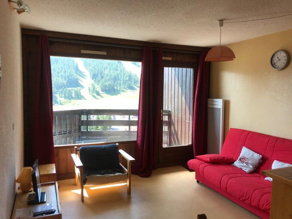 STUDIO - MONTGENEVRE VILLAGE - 27,5 m2 - VENDUTO