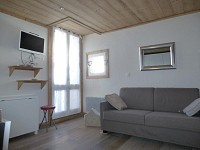 STUDIO FOR SALE - MONTGENEVRE VILLAGE - 17,63 m2 - 78 000 €