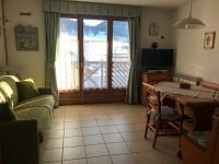 STUDIO IN VENDITA - MONTGENEVRE VILLAGE - 29 m2 - 157000 €