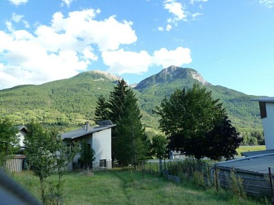 LAND FOR SALE - BRIANCON - 566 m2 - 101 000 €