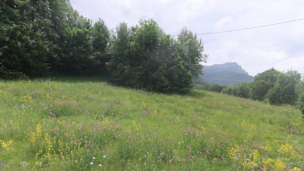 LAND FOR SALE - CROTS - 1763 m2 - 140000 €