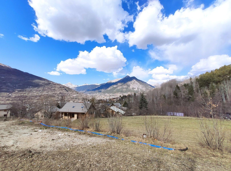 LAND FOR SALE - VILLAR ST PANCRACE - 635 m2 - 117660 €