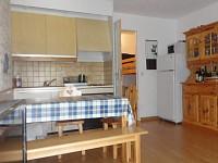 APPARTEMENT T1 A VENDRE - MONTGENEVRE VILLAGE - 27,94 m2 - 157000 €