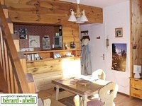 APARTMENT 2 ROOMS FOR SALE - BRIANCON - 40 m2 - 70 000 €