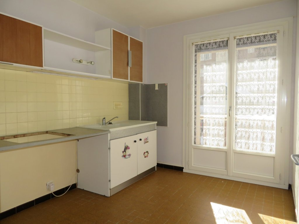 APARTMENT 2 ROOMS FOR SALE - BRIANCON - 47,49 m2 - 91350 €