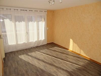 APPARTEMENT T2 A VENDRE - BRIANCON - 47,49 m2 - 91350 €
