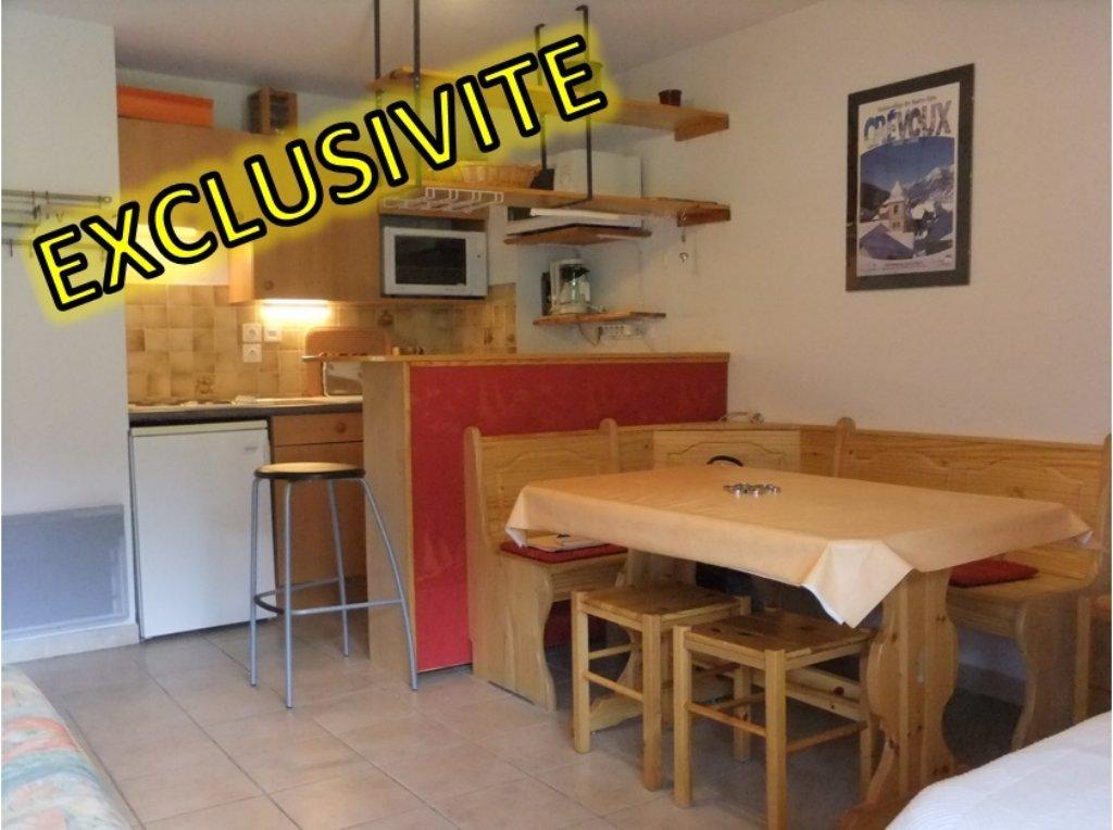TIPO 2 IN VENDITA - CREVOUX - 38,51 m2 - 99000 €