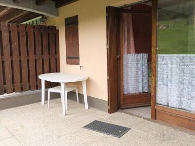 APARTMENT 2 ROOMS FOR SALE - CREVOUX - 38,51 m2 - 99000 €