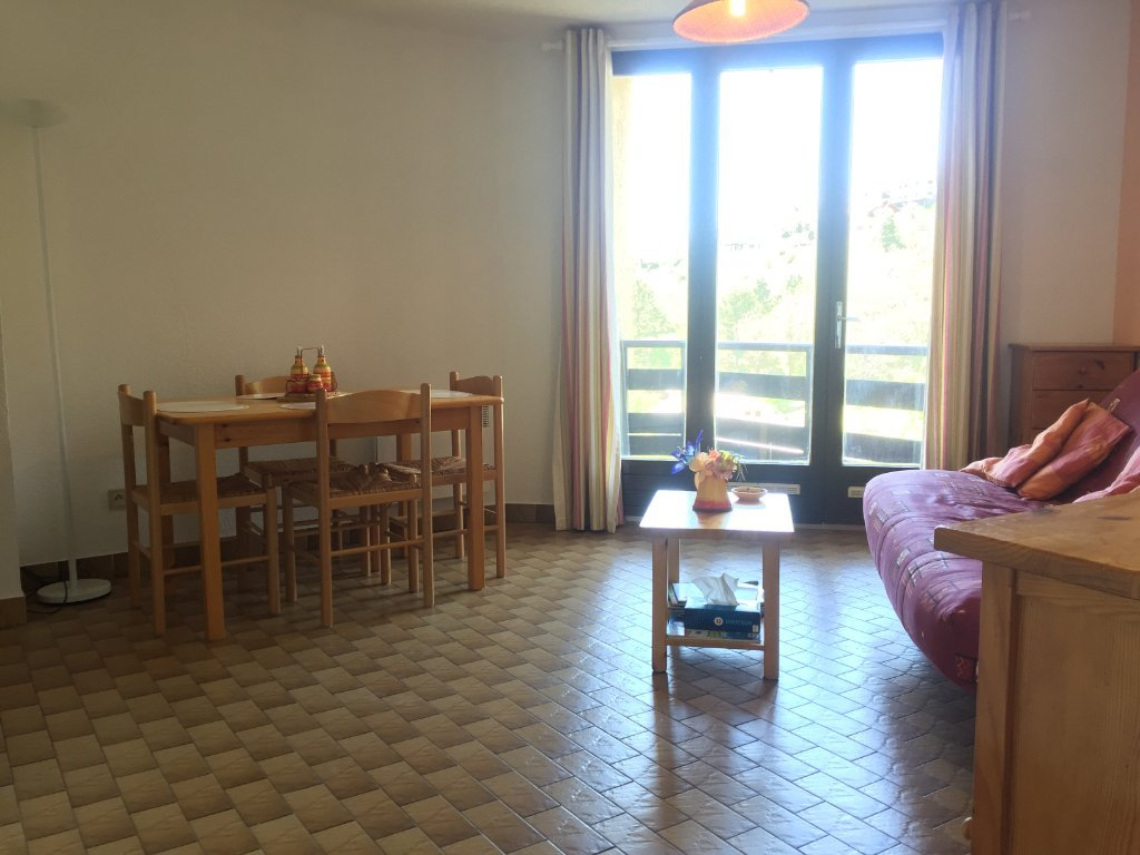 APARTMENT 2 ROOMS FOR SALE - EMBRUN - 35,03 m2 - 80 500 €