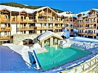 APPARTEMENT T2 A VENDRE - MONTGENEVRE RESIDENCE DE TOURISME - 31,66 m2 - 124000 €