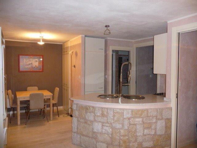 APARTMENT 2 ROOMS FOR SALE - MONTGENEVRE VILLAGE - 34,18 m2 - 209000 €