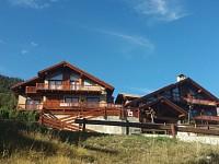 APARTMENT 2 ROOMS FOR SALE - MONTGENEVRE VILLAGE - 34 m2 - 170000 €