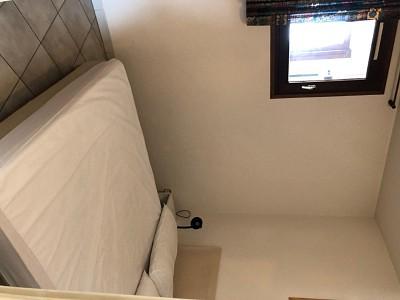 APARTMENT 2 ROOMS FOR SALE - MONTGENEVRE VILLAGE - 37,58 m2 - 178000 €