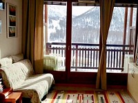 APARTMENT 2 ROOMS FOR SALE - MONTGENEVRE VILLAGE - 32,07 m2 - 140000 €