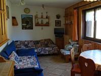 APARTMENT 2 ROOMS FOR SALE - MONTGENEVRE VILLAGE - 27,4 m2 - 79000 €