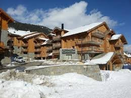 APARTMENT 2 ROOMS FOR SALE - MONTGENEVRE VILLAGE - 35,1 m2 - 184 000 €