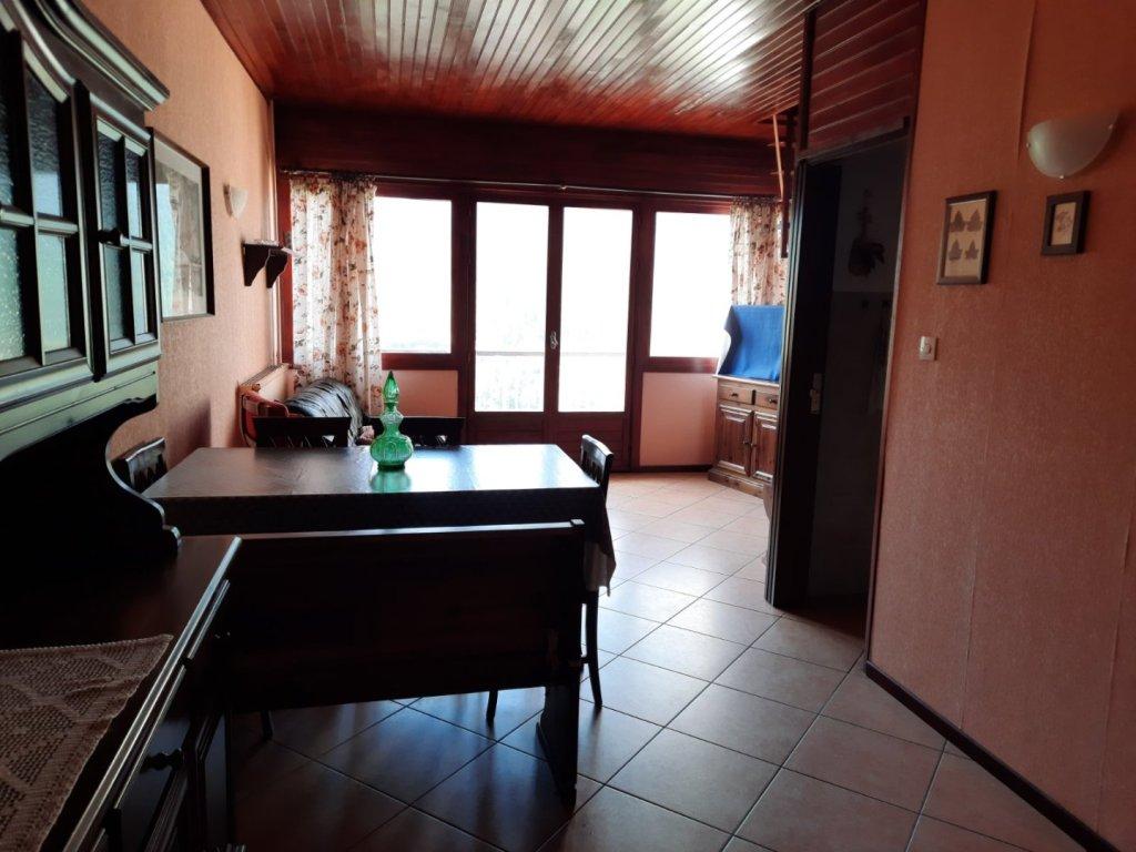 TIPO 2 IN VENDITA - MONTGENEVRE VILLAGE - 45 m2 - 189000 €