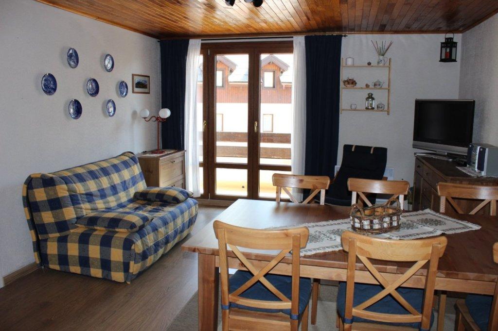 TIPO 2 IN VENDITA - MONTGENEVRE VILLAGE - 39,64 m2 - 165000 €