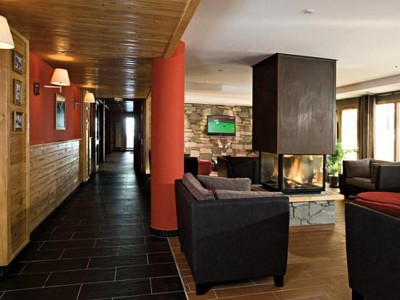 APPARTEMENT T2 A VENDRE - MONTGENEVRE VILLAGE - 32 m2 - 116000 €