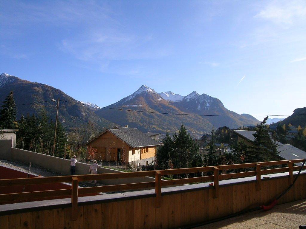 TIPO 3 - BRIANCON - 44 m2 - AFFITTATO