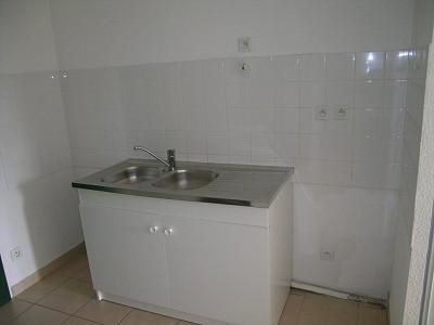 APPARTEMENT T3 A LOUER - BRIANCON - 43 m2 - 639 € charges comprises par mois
