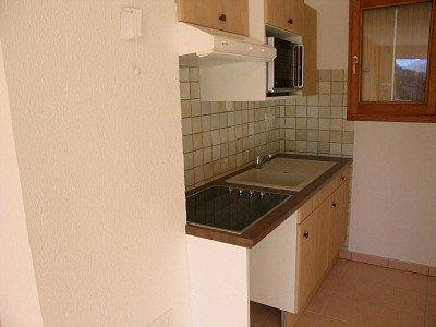 APARTMENT 3 ROOMS TO RENT - BRIANCON - 43 m2 - 527 € including tenant fees