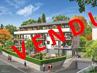 APPARTEMENT T3 NEUF A VENDRE - BARATIER - 64,16 m2 - 192500 €