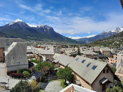 APARTMENT 3 ROOMS FOR SALE - BRIANCON - 68 m2 - 157 500 €