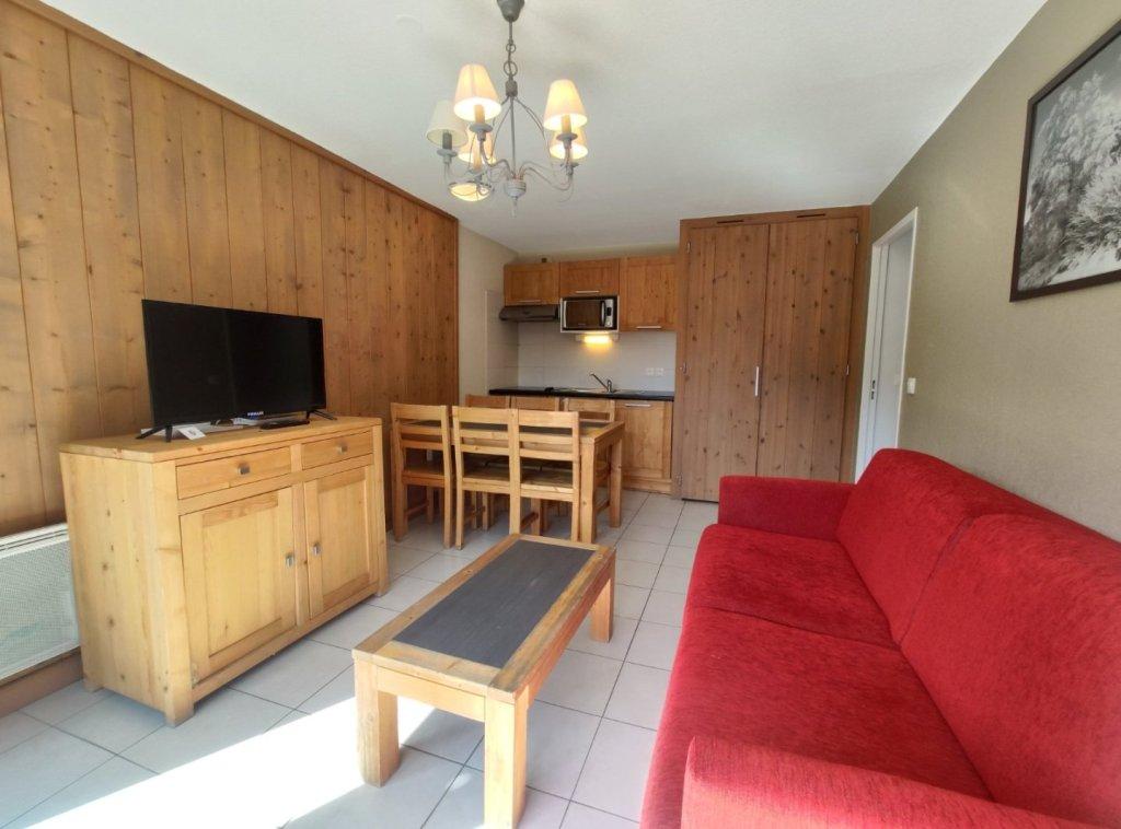 APPARTEMENT T3 A VENDRE - BRIANCON - 43,21 m2 - 132000 €