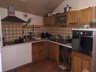 APPARTEMENT T3 A VENDRE - EMBRUN - 53,74 m2 - 178500 €