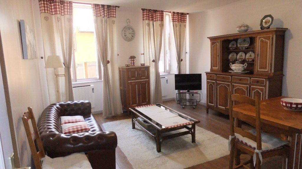APARTMENT 3 ROOMS FOR SALE - EMBRUN - 61,47 m2 - 139800 €