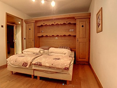 APPARTEMENT T3 A VENDRE - MONTGENEVRE RESIDENCE DE TOURISME - 51,82 m2 - 296500 €