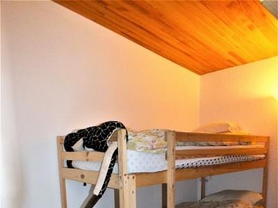 TIPO 3 - MONTGENEVRE VILLAGE - 36,65 m2 - VENDUTO