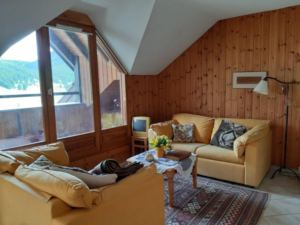 APPARTEMENT T3 A VENDRE - MONTGENEVRE VILLAGE - 59 m2 - 300000 €