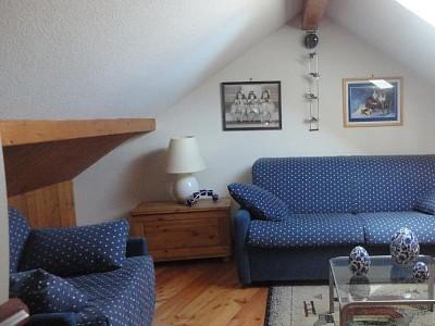 TIPO 3 IN VENDITA - MONTGENEVRE VILLAGE - 50,01 m2 - 268000 €