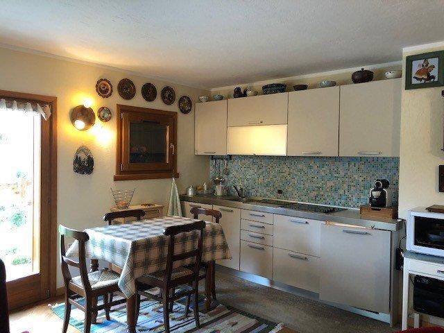 TIPO 3 IN VENDITA - MONTGENEVRE VILLAGE - 47 m2 - 283000 €