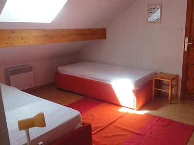 APPARTEMENT T3 A VENDRE - MONTGENEVRE VILLAGE - 47 m2 - 260000 €