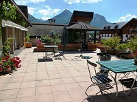 APARTMENT 4 ROOMS FOR SALE - BRIANCON - 130 m2 - 420 000 €