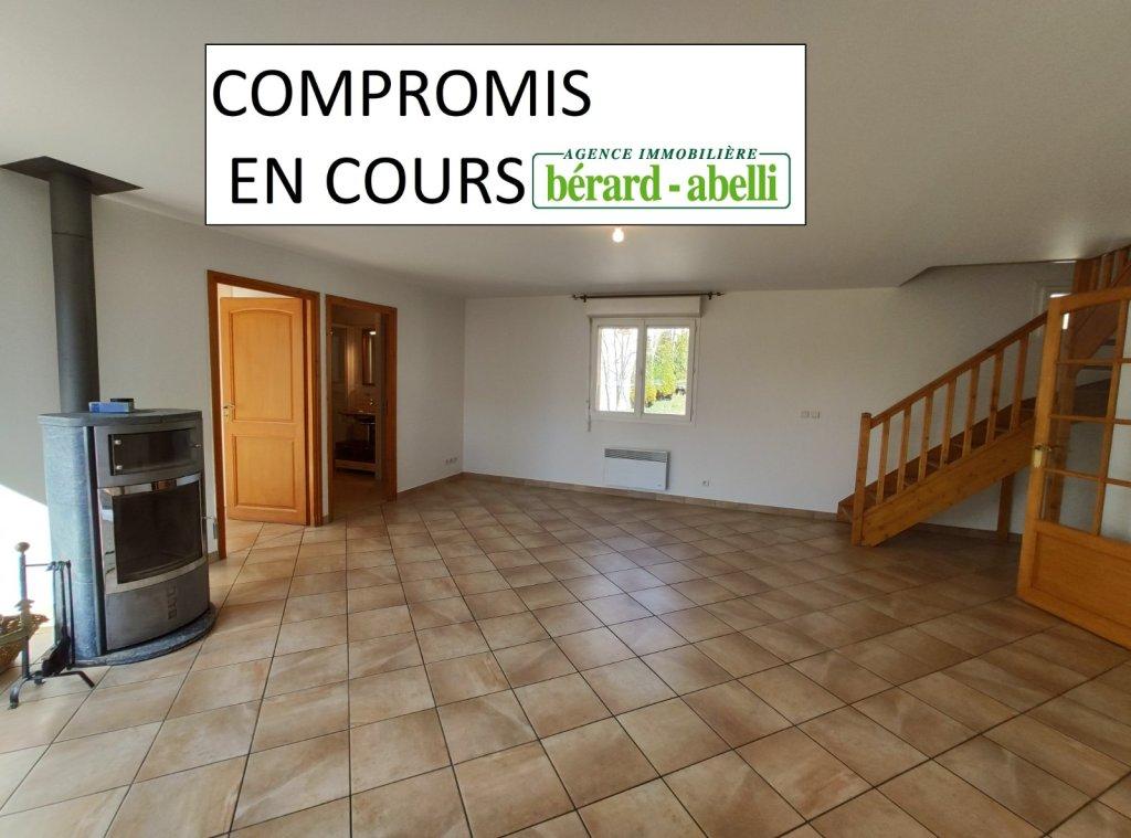 APPARTEMENT T4 A VENDRE - BRIANCON - 121,54 m2 - 367000 €
