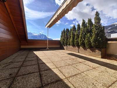 APARTMENT 4 ROOMS FOR SALE - BRIANCON - 121,54 m2 - 367 000 €