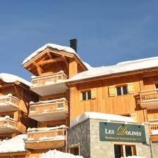 APPARTEMENT T4 A VENDRE - MONTGENEVRE RESIDENCE DE TOURISME - 61,9 m2 - 323000 €