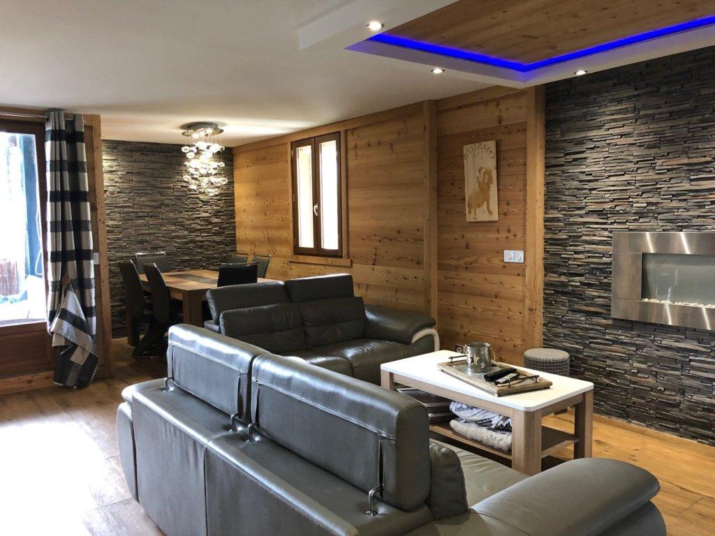 APARTMENT 4 ROOMS FOR SALE - MONTGENEVRE VILLAGE - 84 m2 - 335000 €