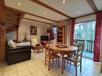 APPARTEMENT T4 A VENDRE - ST CHAFFREY - 60,47 m2 - 435000 €